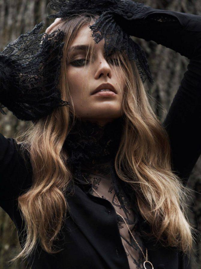 Vogue Paris September 2016