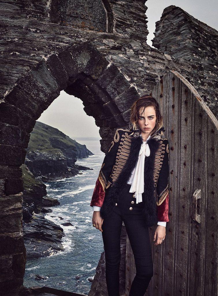 Vogue September 2016 3