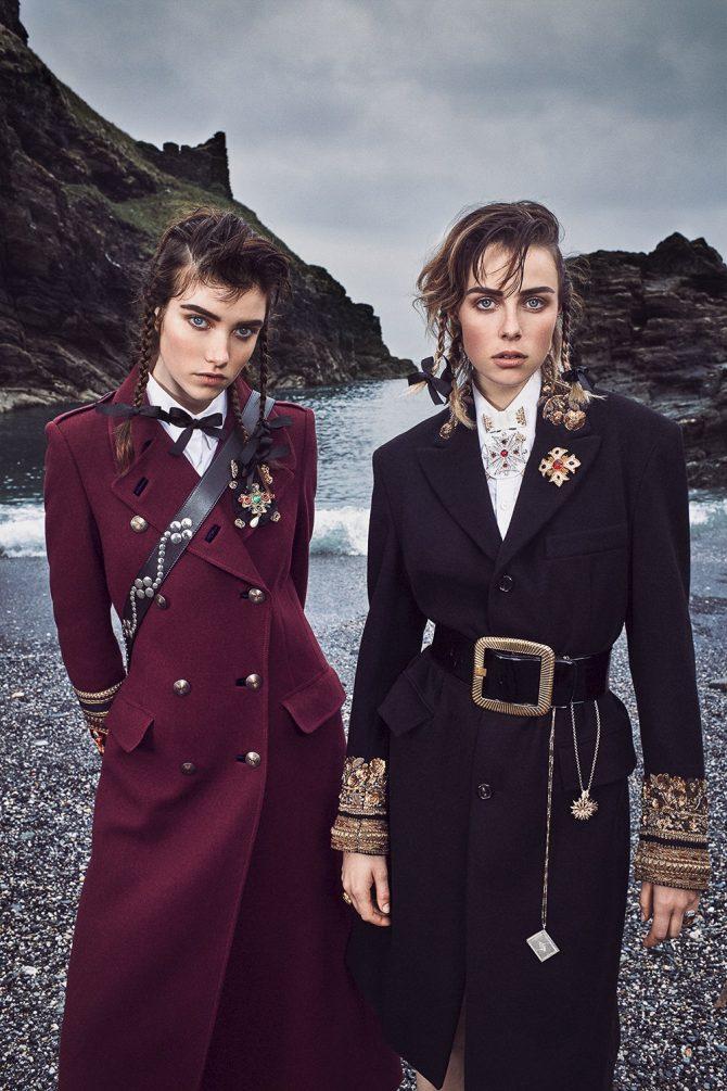 Vogue September 2016