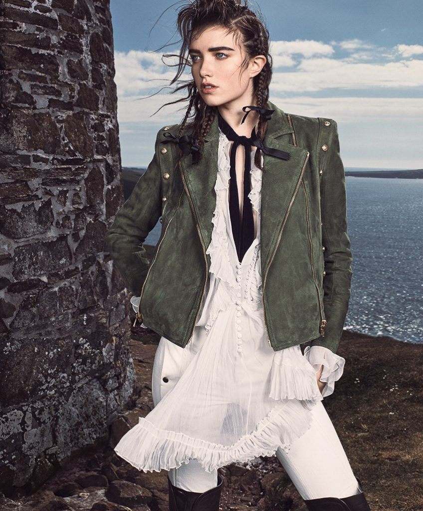 Vogue September 2016 8